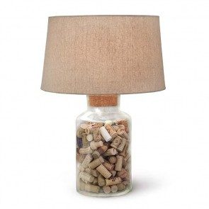 Keepsake Lamp- Small