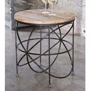 Armillary Table