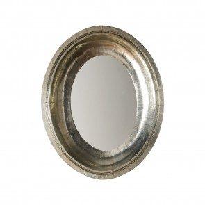 Royal German Silver Mirror