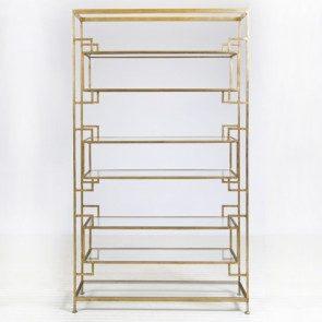 Lamar Bookcase