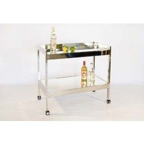 Roland Bar Cart