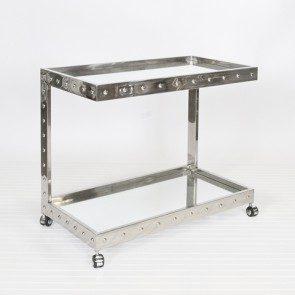 Vince Bar Cart