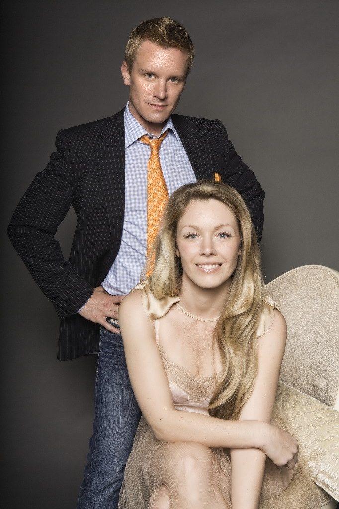 Craig Olsen and Kendra Kay